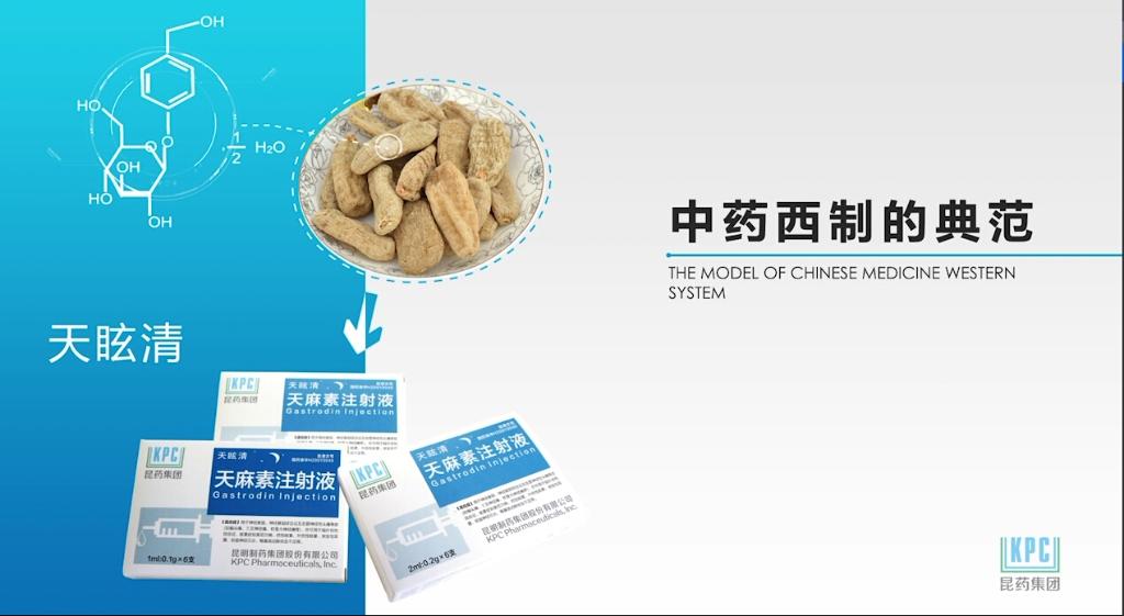 天眩清上市三十周年宣传片